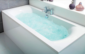 Benefits of Whirlpools